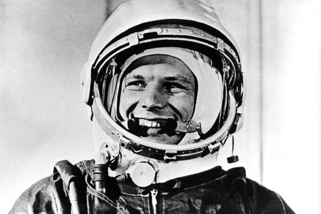 Jurij Gagarin e il destino degli eroi