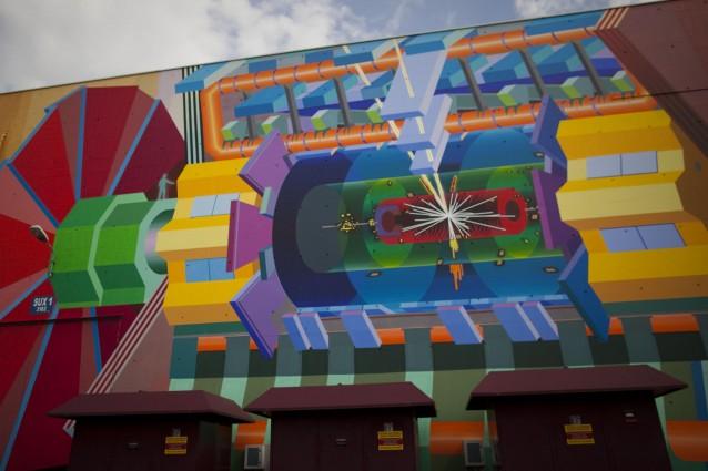Il CERN annuncia l'esistenza della particella di Dio, nel 2012 la prova finale.
