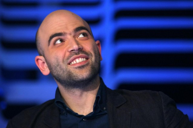 Roberto Saviano: