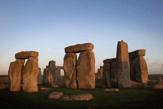 Stonehenge, tra le pietre più misteriose dell'umanità.