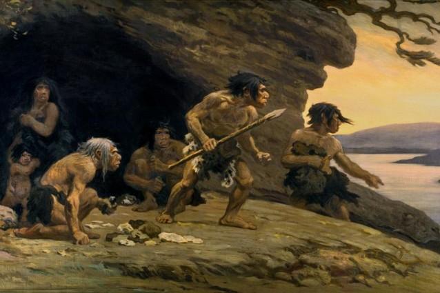 Uomo di Neanderthal, alla ricerca delle cause di un'estinzione.