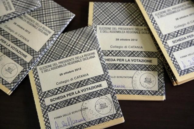 Elezioni Regionali Sicilia 2012, ecco gli exit poll.