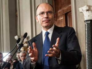Enrico Letta, il Club Bilderberg  e Trilateral Commission.