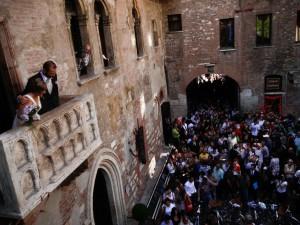 Una notte damore nella casa di Giulietta a Verona Possibile con 5mila euro