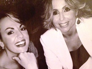 """Il """"sì"""" di Marina Berlusconi quella domenica ad Arcore."""