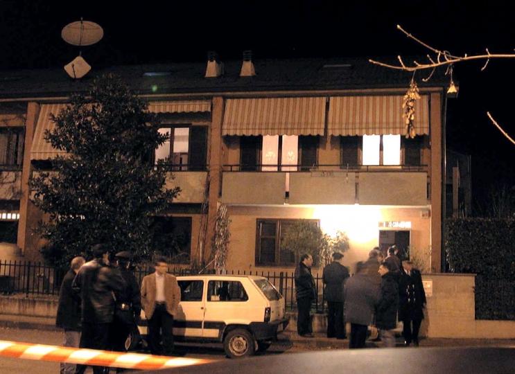 Perugia Cogne Erba le case degli orrori  Fanpage