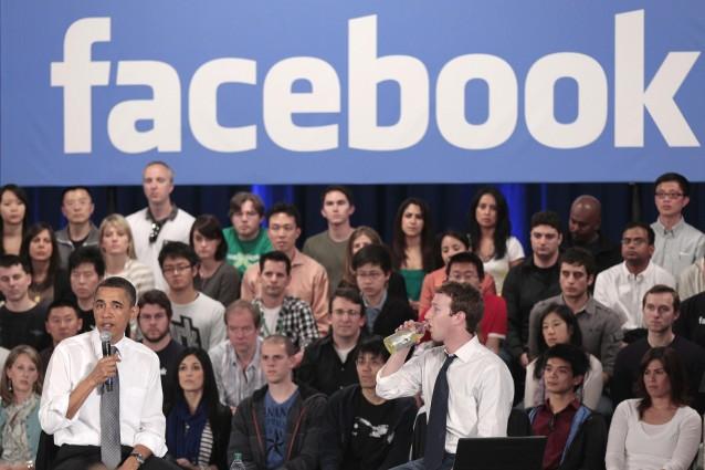 Wall Street nel 2012 attende Facebook: sarà boom o flop?