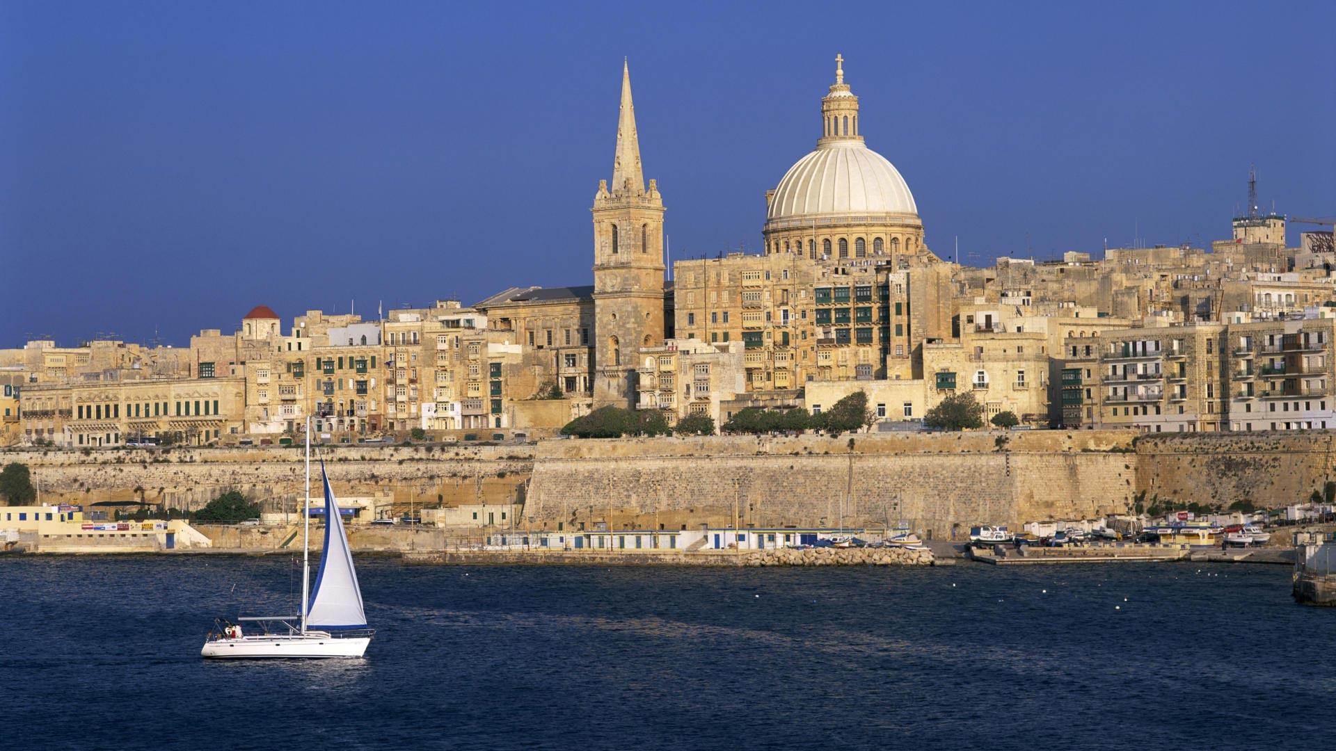 Dove si trova Malta come andare nellisola dei desideri del Mediterraneo