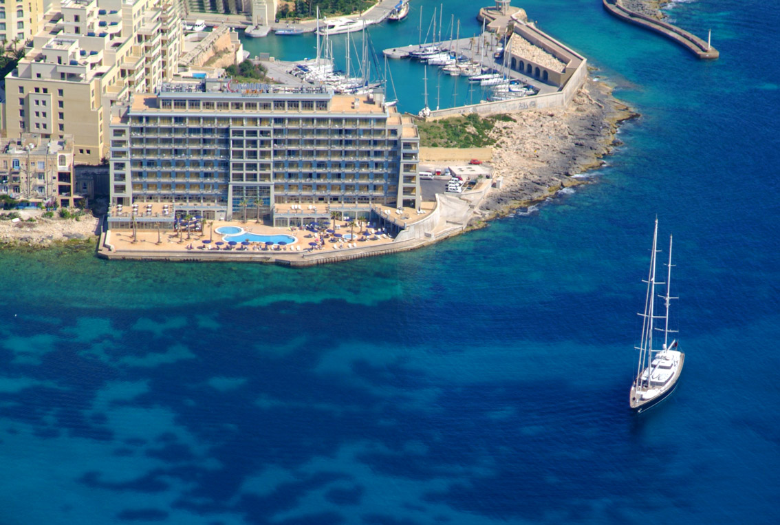 Sliema e St Julian a Malta vacanza al mare per i ragazzi