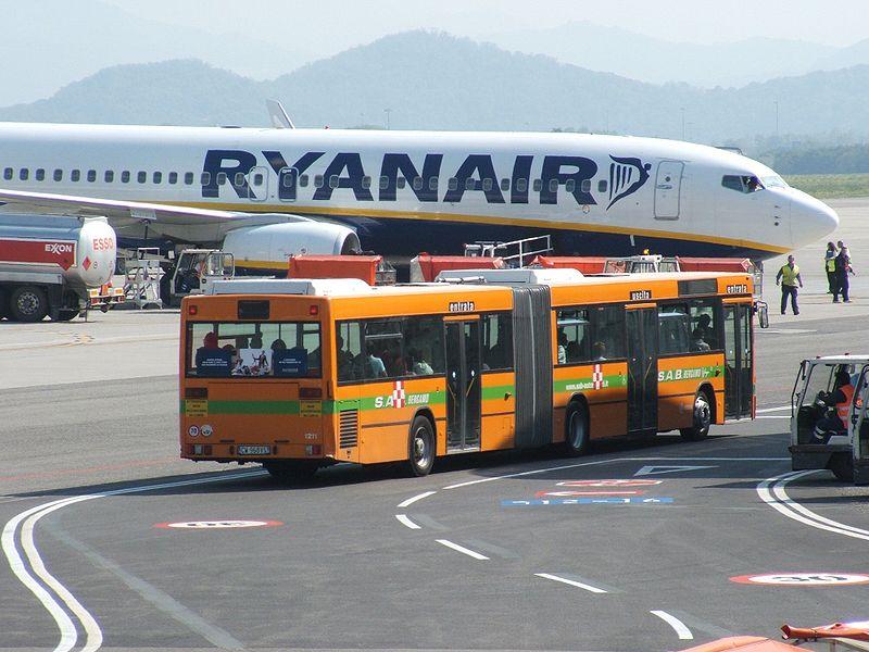 Aeroporto Trapani Birgi aperto parzialmente ai voli civili