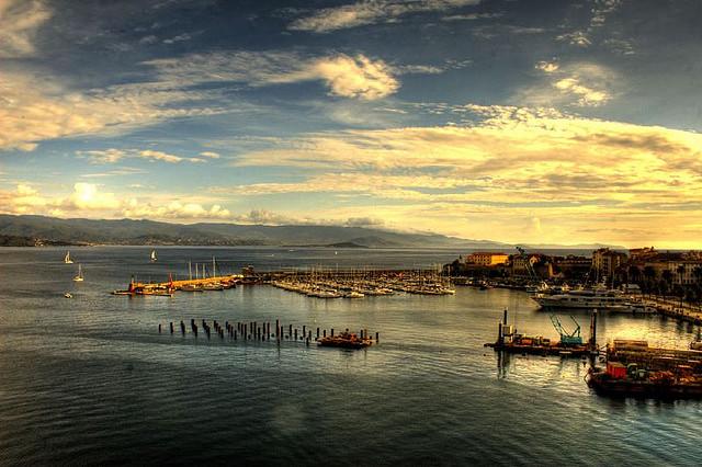 Da Bonifacio a Bastia tutta la Corsica coast to coast le foto