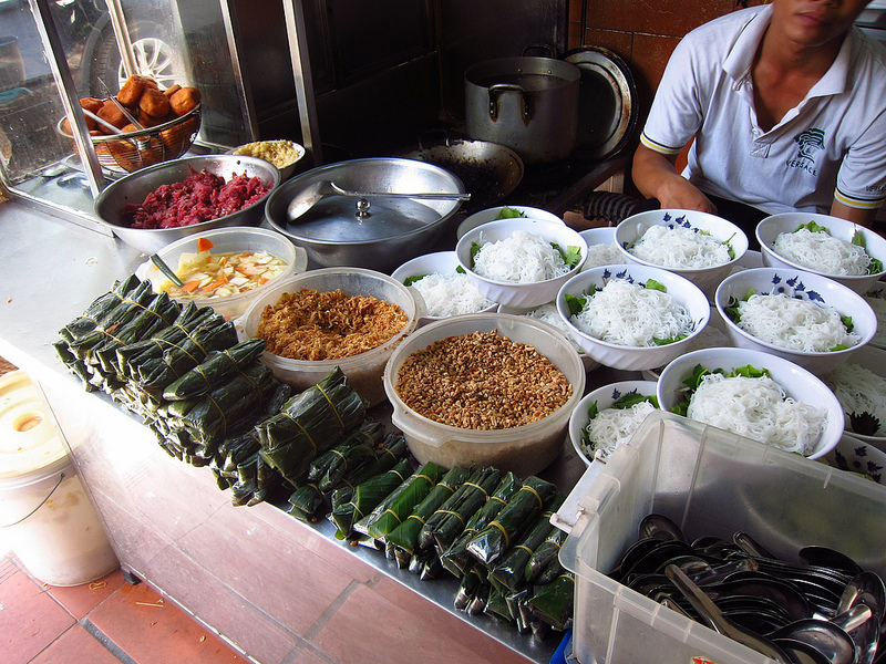 Cosa mangiare in Vietnam 4 gustose pietanze