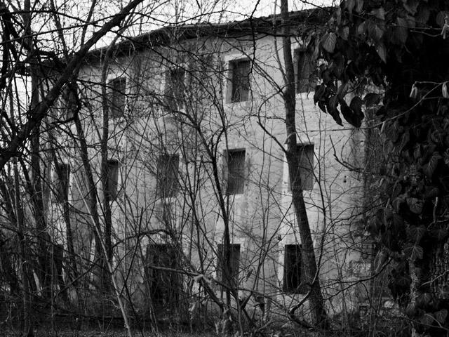 Le case infestate dItalia i luoghi pi spaventosi della nostra penisola