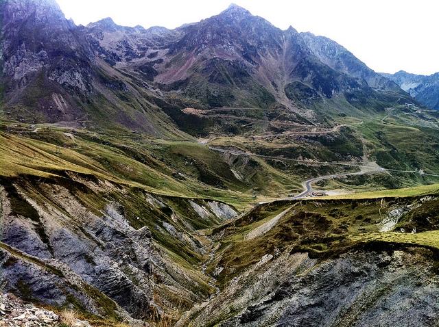 Le localit pi belle dei Pirenei non solo sci