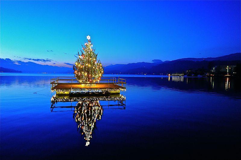 Svizzera e Austria il Natale classico oltre il confine