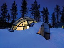 Igloo Hotel Finland
