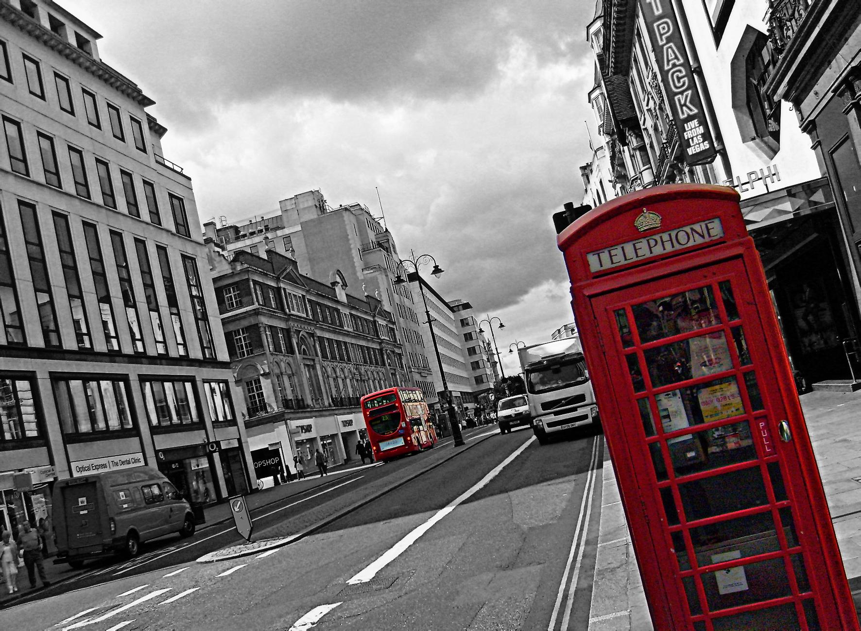 Cosa fare a Londra in tre giorni da Piccadilly Circus ai