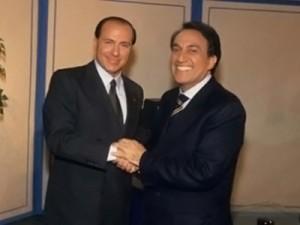 Annuncio choc: Fede lascerà il Tg4 se Berlusconi si dimette.