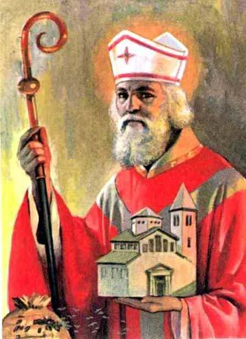 Milano festeggia santAmbrogio ecco cinque leggende su di lui