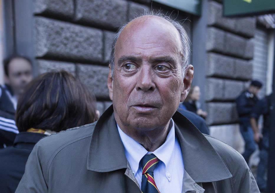 Morto Renato Altissimo ex ministro e segretario Liberale