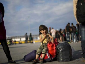 """Ora la Germania si prende """"tutti"""" i rifugiati siriani"""