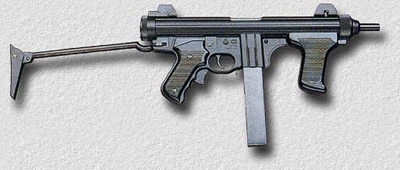 La mitraglietta M12 di carabinieri e polizia presto andr in pensione