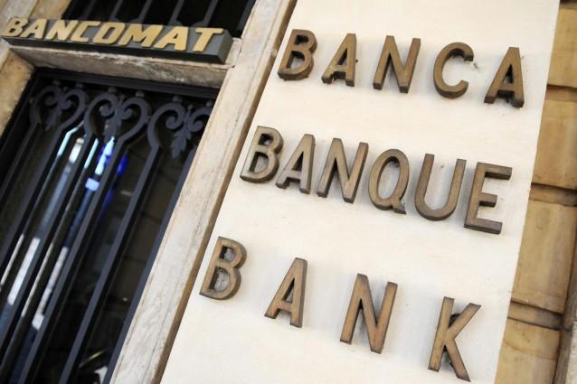 La crisi bancaria sta facendo male ai clienti delle banche sane