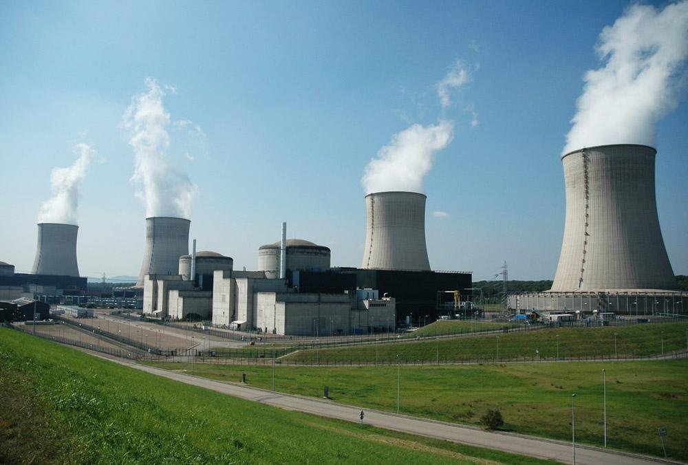 Energia nucleare c chi ci ripensa il Regno Unito ordina