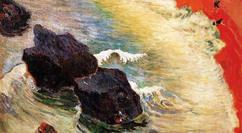 Da Turner a Gauguin cinque bellissime opere darte