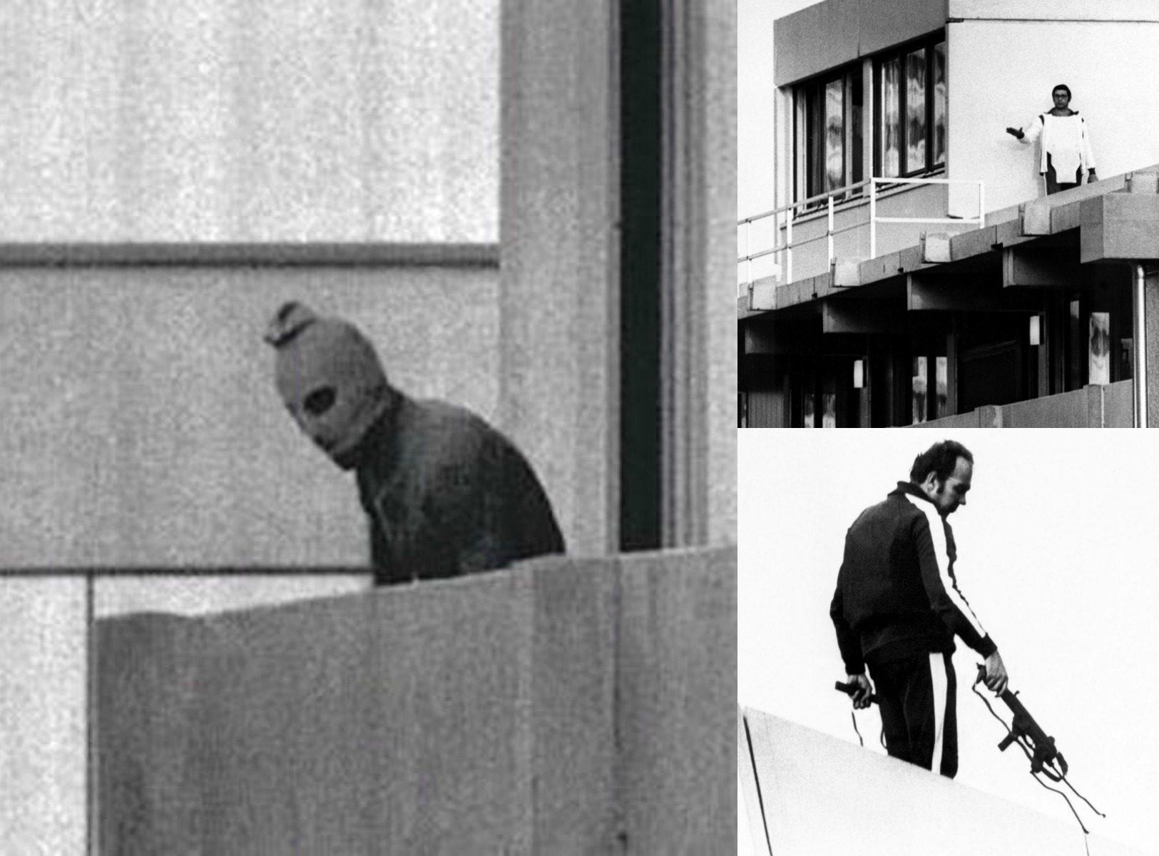Monaco 1972 linterminabile sequestro finito nel sangue