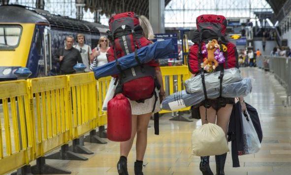 LUe regala ai giovani viaggi gratis in Europa per l