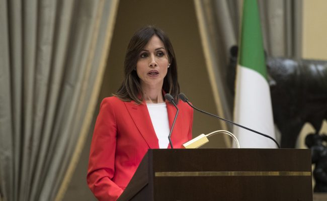 Elezioni Europee Mara Carfagna Esclusa Dalle Liste Di