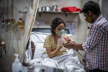 India verso nuovo lockdown nazionale: il contagio non si ferma, situazione disperata