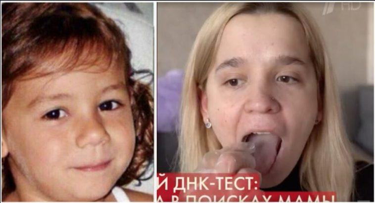 """Denise Pipitone, Chi L'ha Visto torna sul caso Olesya Rostova: """"La sua vera madre è stata trovata?"""""""
