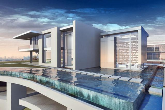 Sognando lAmerica a Los Angeles la casa pi costosa del mondo