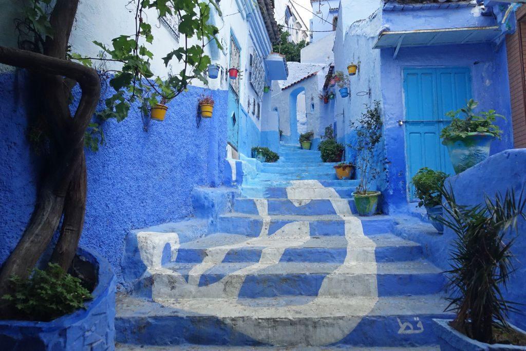 Il mistero di Chefchaouen la citt pi blu del Marocco