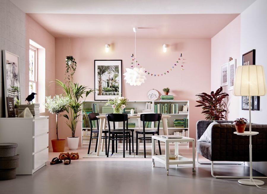 Sei alla ricerca di colori per un soggiorno moderno? Cromoterapia Per La Casa Come Scegliere I Colori Per Le Pareti