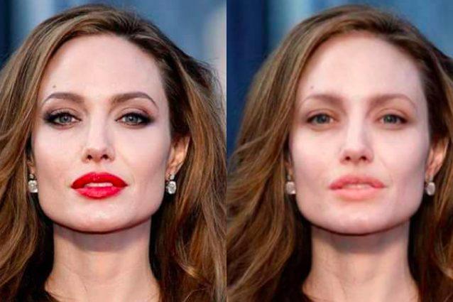 Star senza trucco ecco come eliminare il makeup per