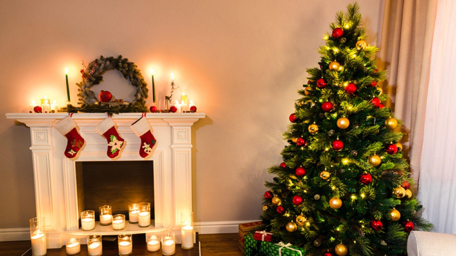Come decorare lalbero di Natale 10 idee e le regole per addobbarlo alla perfezione