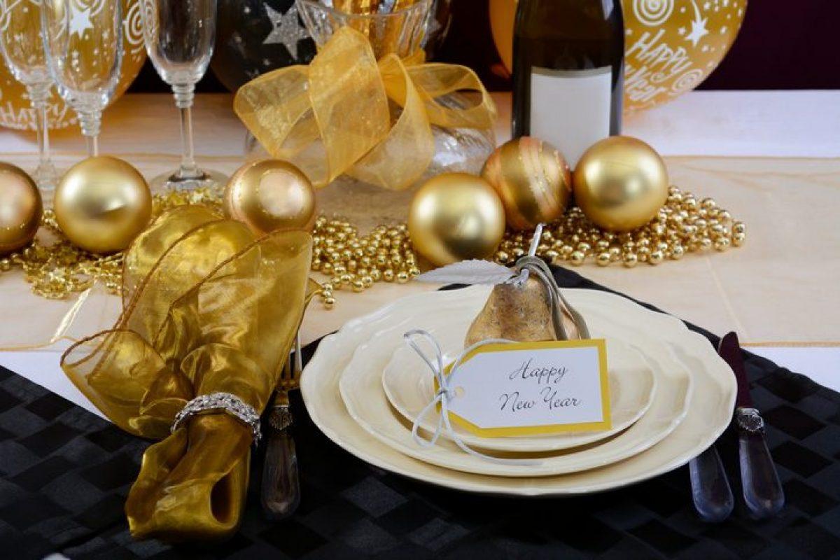 Come Apparecchiare La Tavola Di Capodanno Regole E Consigli