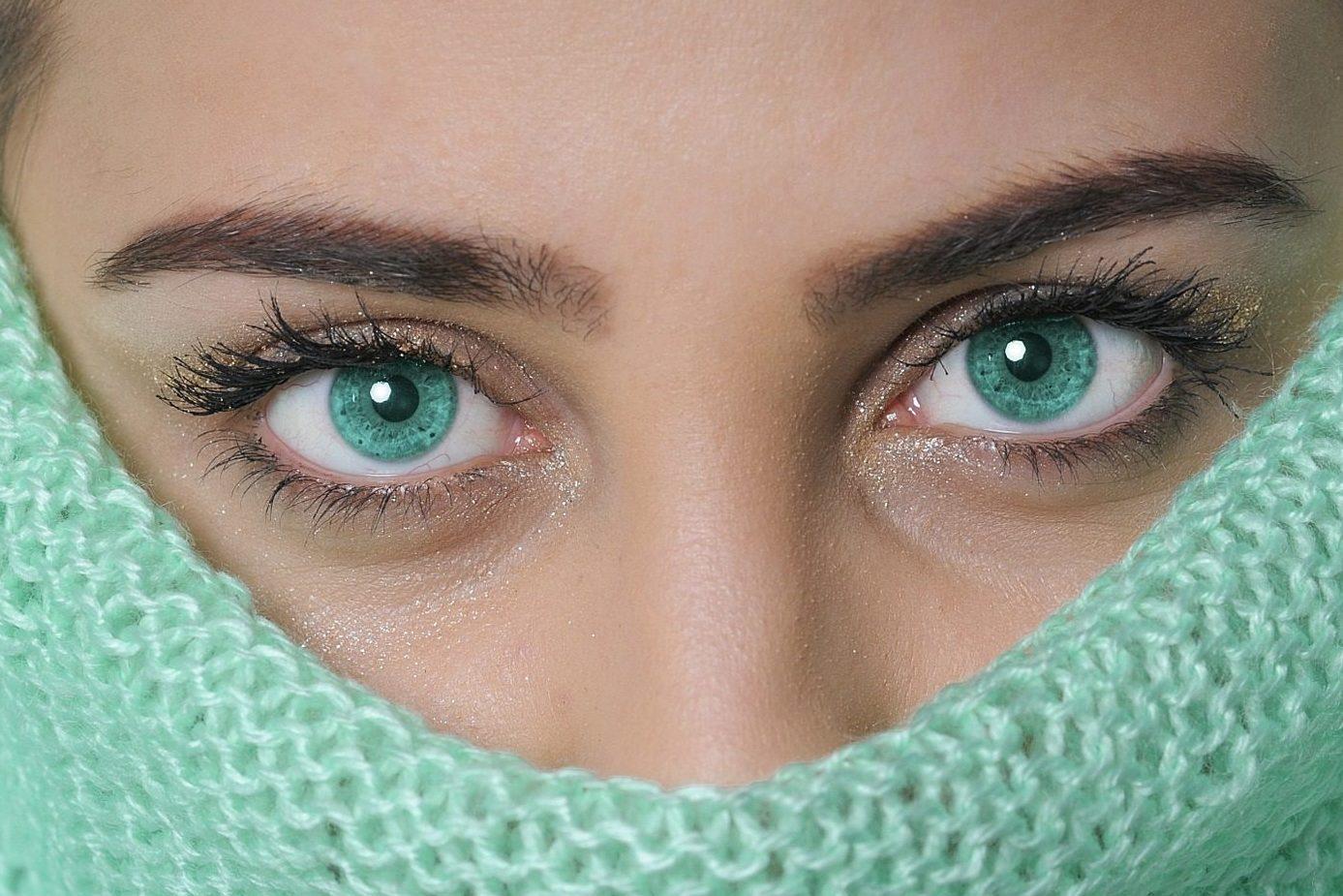 Di che colore hai gli occhi Ecco cosa rivela lo sguardo sulla tua personalit