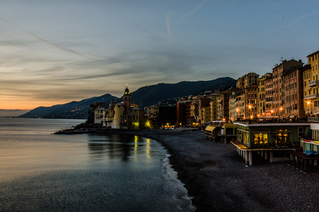 Le 9 citt costiere pi belle dItalia secondo CnTraveler FOTO
