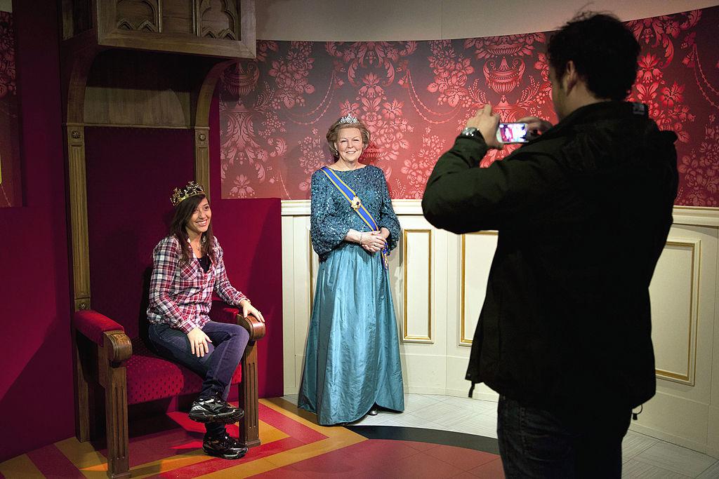 Museo delle cere di Amsterdam il Madame Tussauds olandese