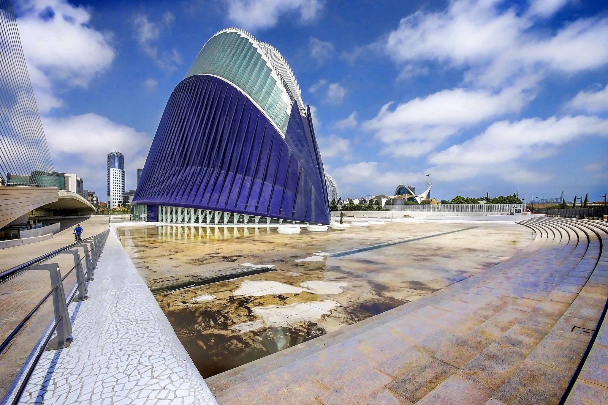 10 foto per innamorarsi di Valencia