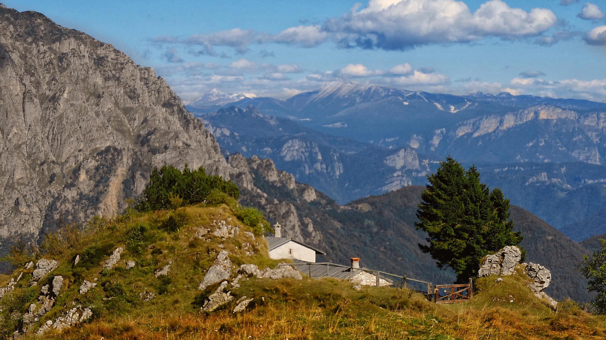Recoaro Terme natura e benessere nelle Piccole Dolomiti
