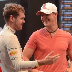 Wheelchair Motor Folding Chair Canadian Tire Il Nuovo Schumacher? No, è Sebastian Vettel!