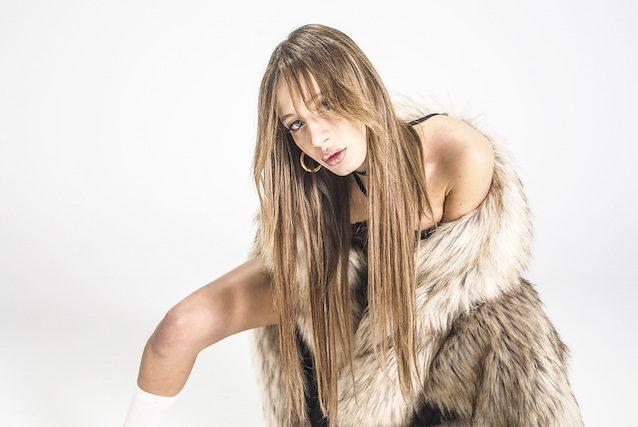I 3G di Chadia Rodriguez nuovo singolo per la nuova