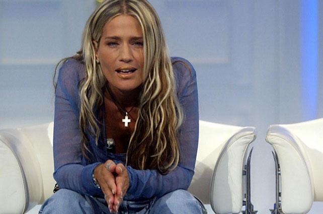Heather Parisi Una calunnia ha macchiato oltre 20 anni di carriera