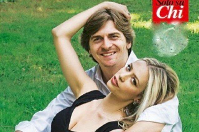 Martina Stella Sposo Andrea Manfredonia perch mi rende felice Un figlio Non subito