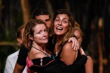 Isola 2021, Elisa Isoardi e Angela Melillo hanno infranto il regolamento: il video che le incastra